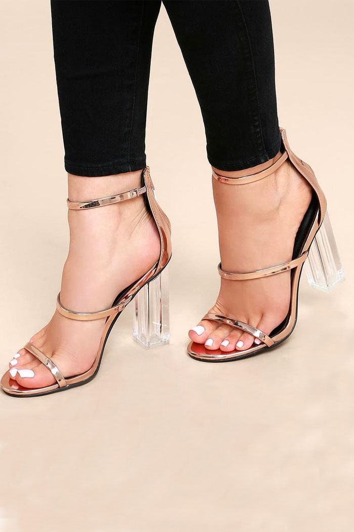 Latest Shoes Trend 2019 for Women