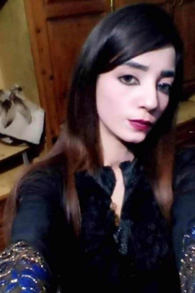 Iqra Saeed