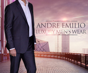 Andre Emilio